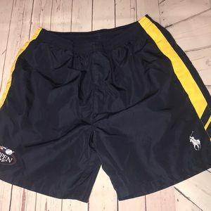 Polo Ralph Lauren Us Open Ball Boy Shorts